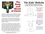 The Kids' Bulletin Corpus Christi